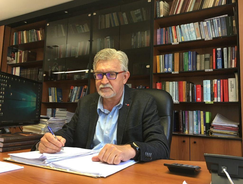 Zdenko Radić - odvjetnik - zivotopis